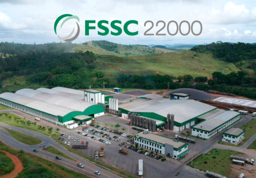 FSSC 22000 Laticínios